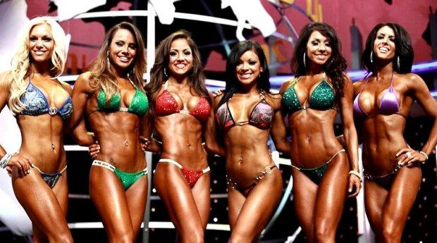 Powerlifting USA Weightlifting Bodybuilding Muscle Magazine/Vicki Steenrod 4-82