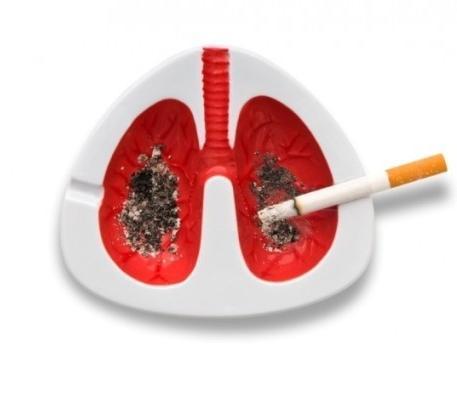 Όλες οι πληροφορίες, μύθοι και αλήθειες για τον καρκίνο του πνεύμονα (Άρθρο).
