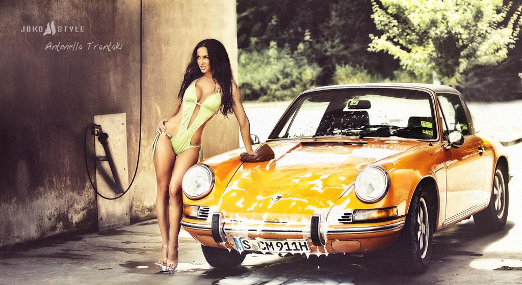 Classic Car Wash Dallas Tx