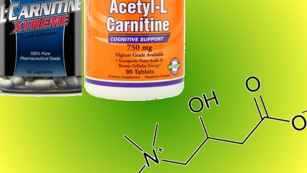 Δράση, δοσολογία, χρήσεις, οφέλη & παρενέργειες για την L-Καρνιτίνη, αλλά και τις Ακετυλο-L-Καρνιτίνη, Προπιονυλο-L-Καρνιτίνη και L-Τρυγική-L-Καρνιτίνη.