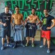 Με επιτυχία στέφθηκε το Advanced Weightlifting Seminar του Χρόνη Τραστόγιαννου στα Τρίκαλα. Ρεπορτάζ και φωτογραφίες.