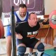Φωτορεπορτάζ και βιντεορεπορτάζ από το Athletic Events 2016 της Αμαρύνθου και το αγώνισμα του Δυναμικού Τριάθλου (Powerlifting)