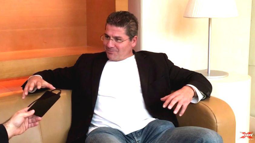 Σε μια εκτενή συνέντευξη, ο Τάσος Ζαχαρόπουλος μιλάει στο XBody.gr και μας ξεναγεί σε αποκλειστικότητα στον πολυτελή χώρο διεξαγωγής του διαγωνισμού της WABBA World Hellas.