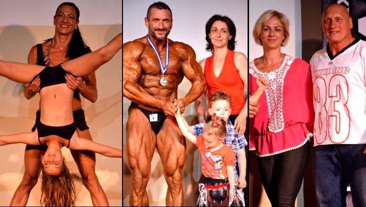 The inaugural WFF Mediterranean Championships 2016 become alive again in the photo camera of XBody.gr which offers you a photos galore of more than 2700+ photos.