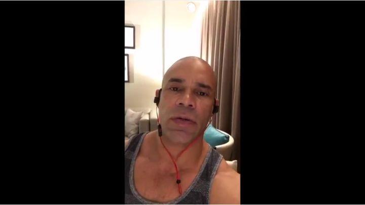 Ενωτικός σε βίντεό του ο IFBB Pro Kevin Levrone, στηρίζει με τις δηλώσεις του τη χώρα μας και τους ανθρώπους που γνώρισε κατά την επίσκεψή του (VIDEO)