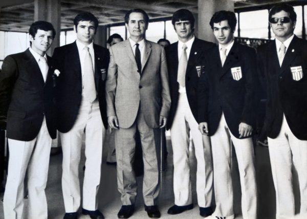 Εθνική Ομάδα Πυγμαχίας