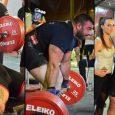 878 επιλεγμένες φωτογραφίες από το GPA/IPO/ΕΣΔΤ European and Hellenic Powerlifting Championships 2017 το οποίο έλαβε χώρα στην Ελευσίνα (5-7/5/17).