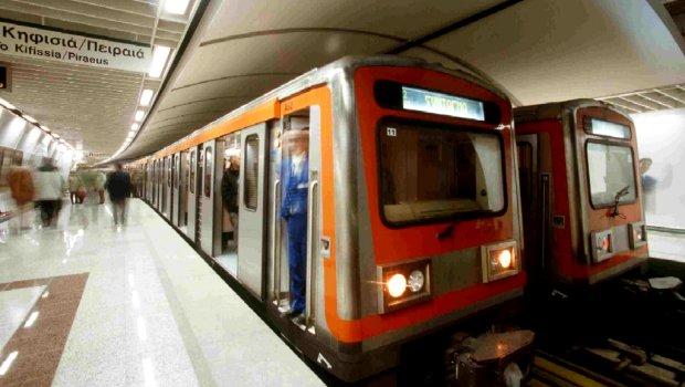 Επεκτείνεται για το επόμενο τετράμηνο το μέτρο μεταφοράς ποδηλάτων στο Μετρό.