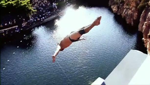 Με επιτυχία ολοκληρώθηκε στη Λίμνη Βουλιαγμένης το εντυπωσιακό event καταδύσεων.