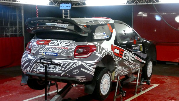 Rally Acropolis 2011 is now part of history. Xbody.gr was present in the Michelin Service Park in Loutraki, and now brings you 175 photos from this unforgettable event in Greece.