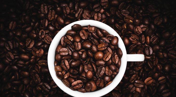 Καφές πριν την προπόνηση