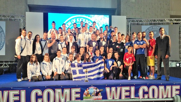 Εντυπωσιακή η παρουσία της εθνικής μας ομάδας kick boxing στην Ιταλία,ανάμεσα σε 70 χώρες και 2.000 αθλητές!!Κατέκτησαν 1 χρυσό,7 ασημένια και 7 χάλκινα μετάλλια! Η […]