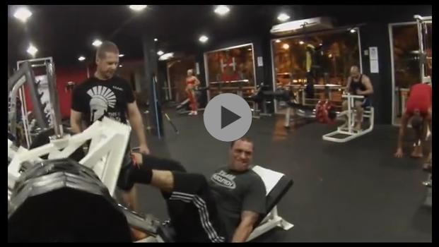 """Προσθέστε την τεχνική """"100"""" στις προπονήσεις σας για καλύτερα αποτελέσματα. Ο Σταύρος Παπαδόπουλος εξηγεί όλες τις παραμέτρους."""