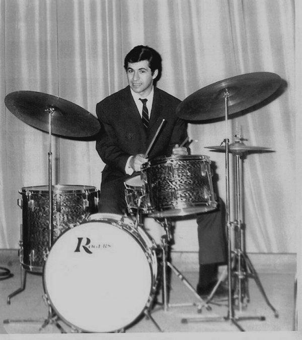 antonis-livanios-drummer