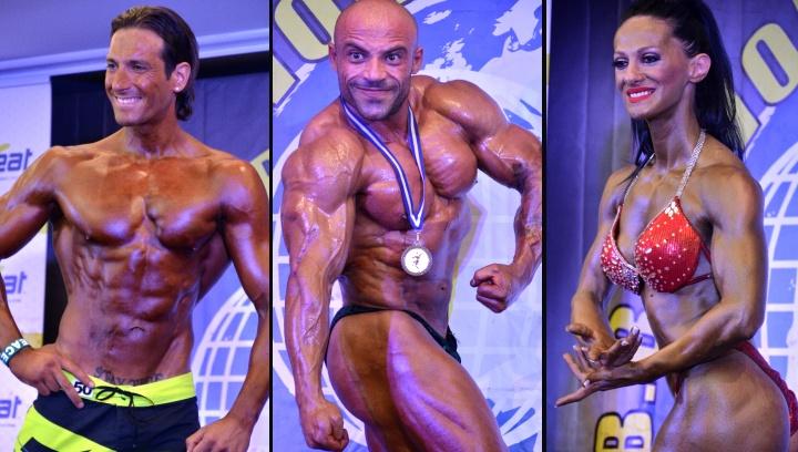 1419 επιλεγμένες φωτογραφίες από τη βραδιά bodybuilding και fitness WABBA World Hellas 2017 η οποία έλαβε χώρα στο Ξενοδοχείο Athenaeum Intercontinental την Κυριακή 11/6.