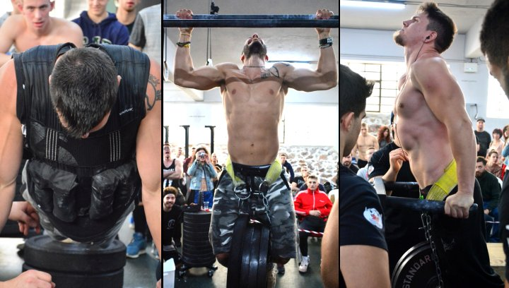 1441 photos from the ΕΣΔΤ/WSWCF/ISF Hellenic Street Workout Cup 2017