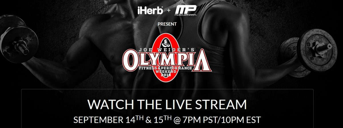 iherb-musclepharm-olympia-weekend-live-webcast